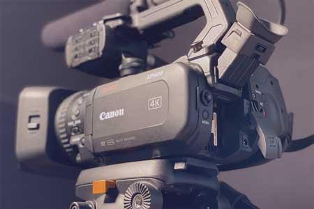 Cameras & Visual Display