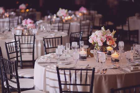 Gala and Fundraising Events
