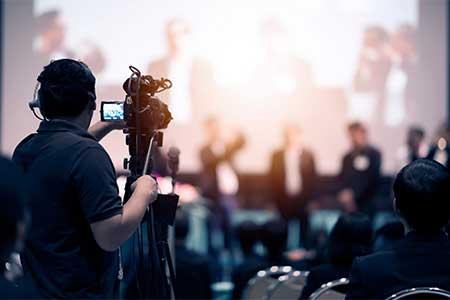 Broadcast / Stream